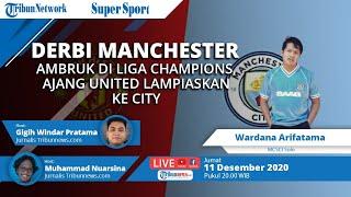 Prediksi Derby Manchester di Liga Inggris: Manchester United vs Manchester City