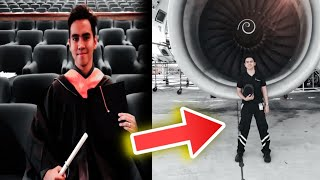 HOW TO BECOME AN AIRCRAFT MECHANIC? || PROCESS OF BEING AN AIRCRAFT MECHANIC IN PH || JOSH BENGERO