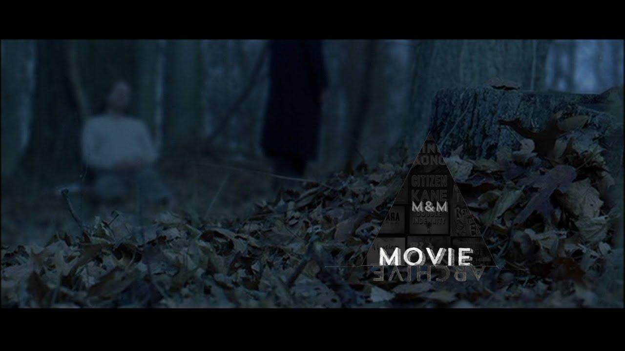 Trailer för Mothman