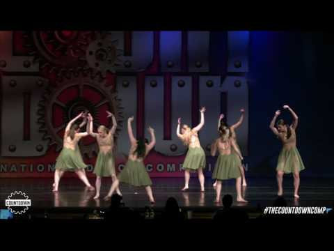 People's Choice // BEYOND - Spezio's Dance Dynamics [Rochester, NY]