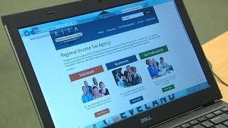 RITA website, phone lines overwhelmed as tax deadline approaches; List of RITA office locations