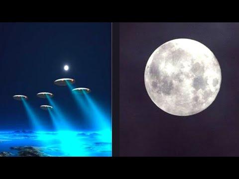 Wat verbergt de NASA op de maan?