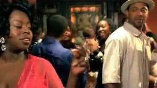 """Angie Stone feat. Betty Wright - """"Baby"""" (Official Music Video)"""