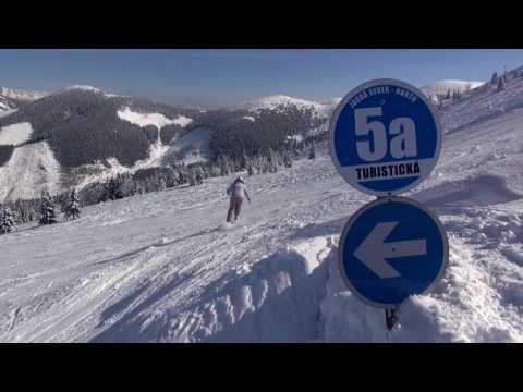 Liptov News: Novinky zimnej sezóny v stredisku Jasná Nízke Tatry