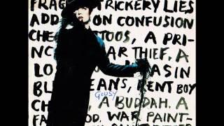 """ Genocide peroxide"" - Boy George - 1995"
