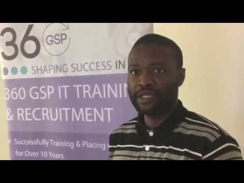 360 GSP - IT Funded Programme