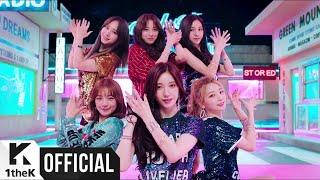 최신 걸그룹 뮤비(M/V) 모음 (KPOP girl group) 1080p
