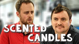 Scented Candles - Bored Ep 115 (when customers make strange requests) | Viva La Dirt League (VLDL)