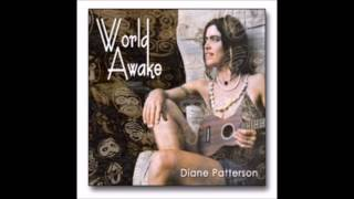 Diane Patterson: Lady With The Lamp