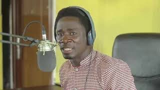EVANGELIST AKWASI AWUAH EXPLAIN WHY HE HAVE A SEAT IN NEW JERUSALEM.