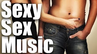 Sexy Sex Music – Sensual Music for Sex and Love Making | Smooth Jazz Saxophone Music