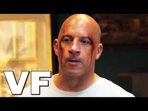 FAST AND FURIOUS 9 Bande Annonce VF (2020)