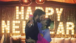 Miley Cyrus & Liam Hemsworth Get Secretly Married On NYE