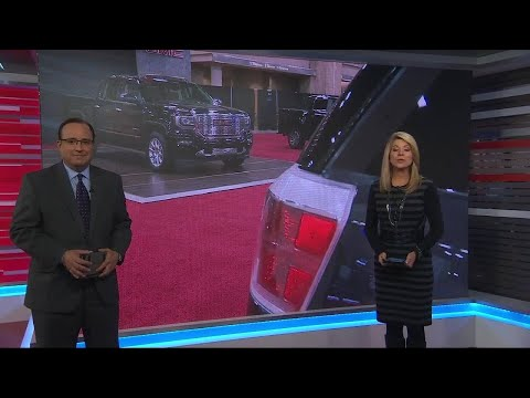 , title : 'Video: San Antonio Auto & Truck Show features eye-catching cars, trucks