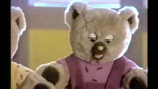 Duracell Batteries Teddy Ruxpin Rip Off (1989)