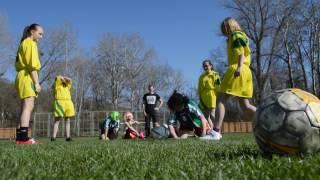 Video CKB - Hula Hula Hů (veselá podpora EURO WU 17)