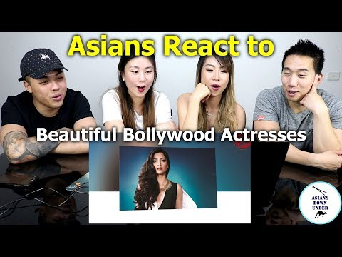 Download asians react to top 10 most beautiful bollywood actresses in hd file 3gp hd mp4 download videos
