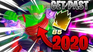How To Get Past Level 80 in Dragon Ball Xenoverse 2! (Beginners)