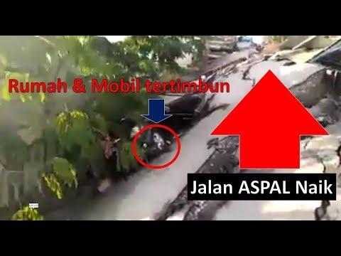 Cerita #1 Saksi Hidup Gempa di Palu #PrayForPalu