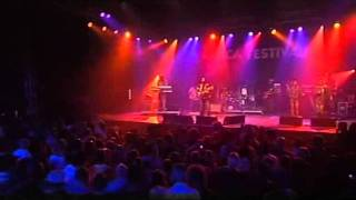 "Julian Marley  "" Things Ain't Cool ""  Live Africa Festival (2011)"