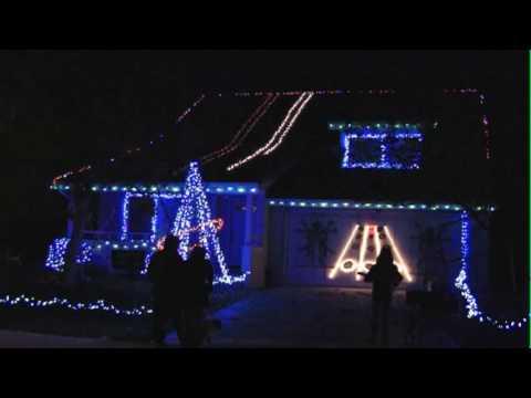 Christmas Lights Hero 100 Percents The Holidays