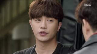 [Night Light] 불야성 Ep.04 Jin Goo Vs Lee Yo-won! 20161129