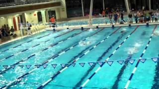 Hitchin Swimming Club Arena League 2010  Squadron (round 1)