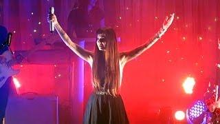 Christina Perri - 'I Believe' Live Finale St. Pete, FL
