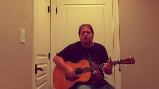 Walls(No. 3) -Tom Petty Tribute- by Brian Black