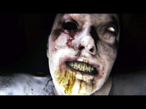 Silent Hills Playstation 4