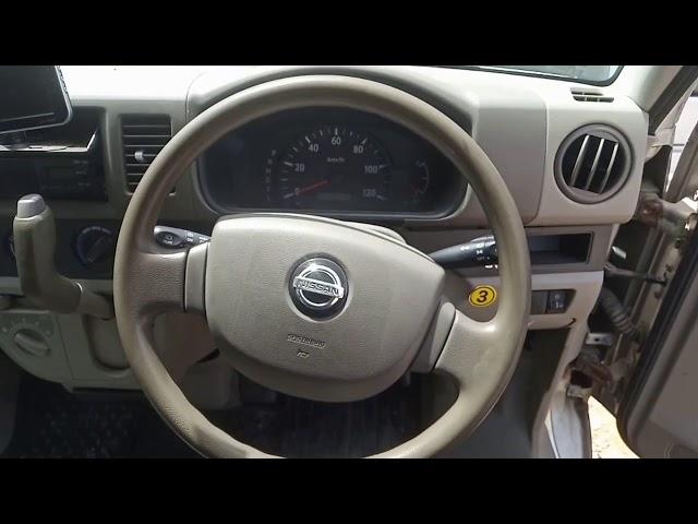 Nissan Clipper E 2015 for Sale in Karachi