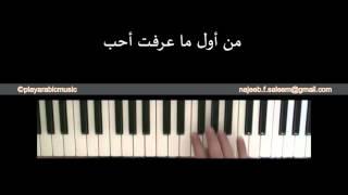تحميل اغاني S- Bahlam Beek cover song عزف اغنية بحلم بيك - عبد الحليم حافظ MP3