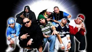 Kumbia Kings - AY AMOR