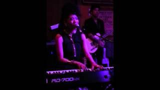 Judith Hill  Beautiful Life (Original) #JHLive