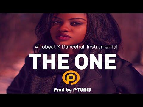 Afrobeats x Dancehall Type Beat 2018 \