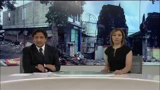Especiales Noticias - Especial Sismo