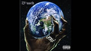 D12 - I'll Be Damned