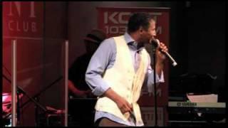 Kevon Edmonds - Cant Stop (Live)