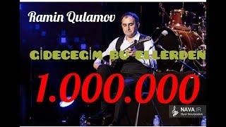 Ramin Qulamov Elektro Baglama Ibrahim Tatlises Gideceyim bu ellerden.