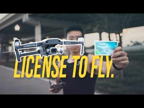 Getting my Drone Pilot License! | FAA Part 107 sUAS Certification ...