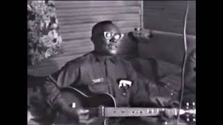 Henry 'Rufe' Johnson  - Blood Red River