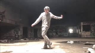 Empty Crown | Maintain | Dance Video