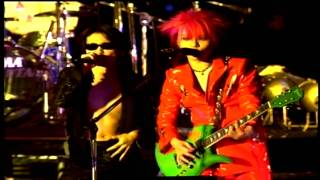 X JAPAN   The Last Live, Tokyo Dome 1997: Scars Full HD