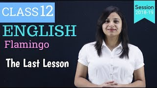 the last lesson 12 in hindi | WITH NOTES - Download this Video in MP3, M4A, WEBM, MP4, 3GP