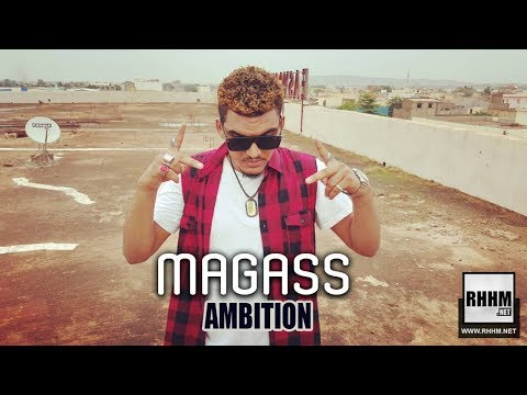 Magass - Ambition (Son Officiel)
