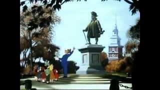 """Walt Disney Presents """"Ben & Me"""" (1953)"""