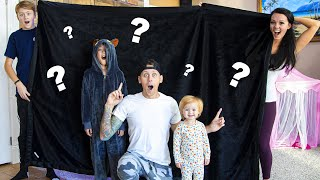 Our BIG Reveal!!