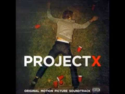 Project X - Soundtrack - 12 - D12 Fight Music