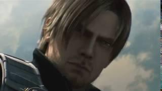 Resident Evil  Damnation (2012)   Tyrant Scene Part 4