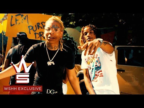 "Olah Only - ""Cheeze"" feat. Lil Gotit (Official Music Video - WSHH Exclusive)"